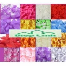 Hình ảnh Cánh hoa vải rải đường và trang trí - Diệp Linh