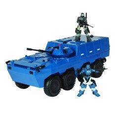 Chiến Binh Ammobot Sr03 Kết Hợp Chiến Xa Thiết Giap Nguyên