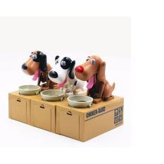 Hình ảnh Chó ăn xu (Choken Bako Robotic Dog Bank)màu ngẫu nhiên