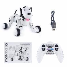 Hình ảnh Chó đốm robot thông minh Toy SainSmart Jr. Robot Dog Smart Dog Electronic Pets Kid's Toy.