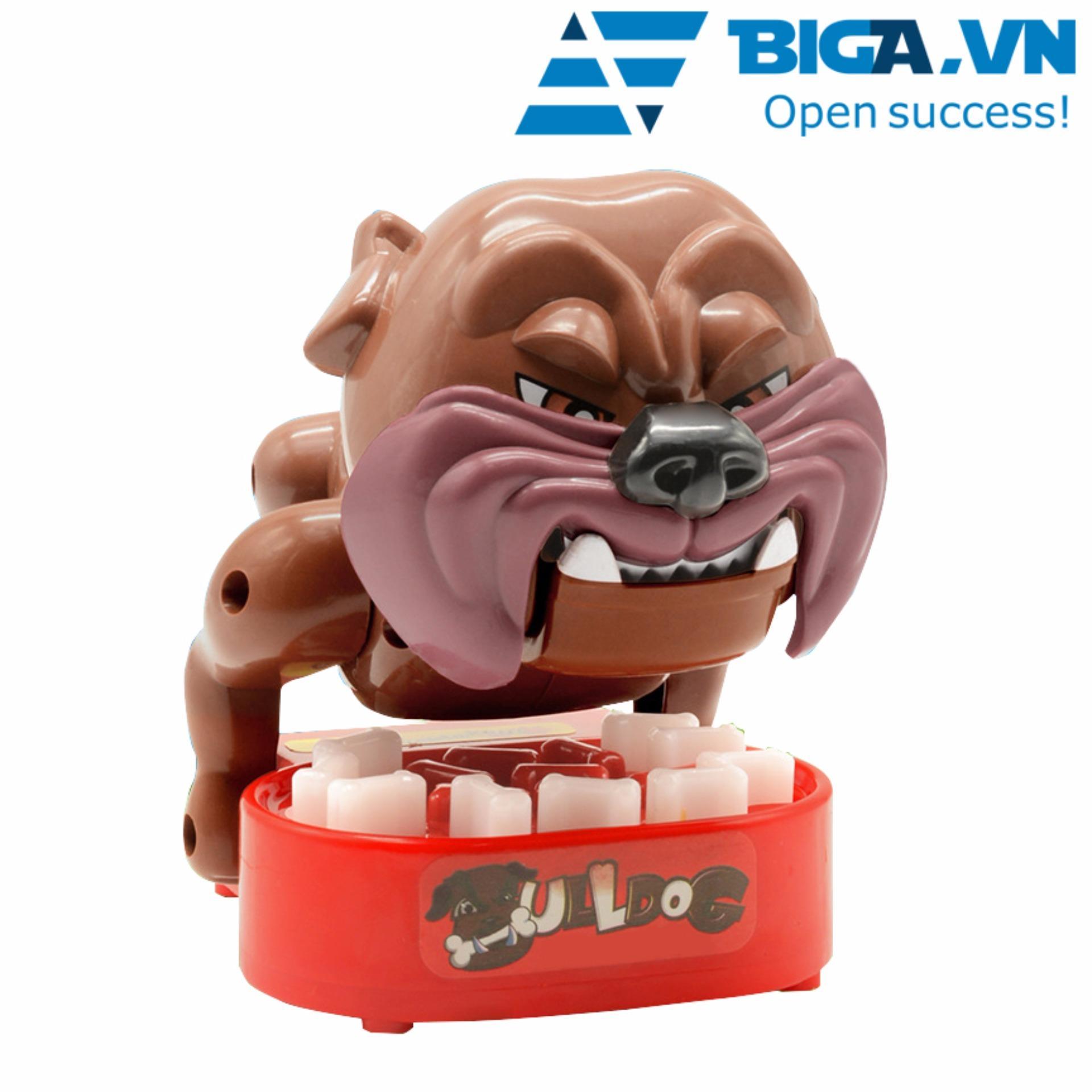 Hình ảnh Chú Chó Tức Giận - Trò Chơi Nhóm - Dream Toy US04300