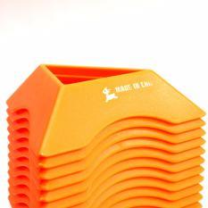 Hình ảnh Com 15 chiếc giá kệ Rubik' (Cam)