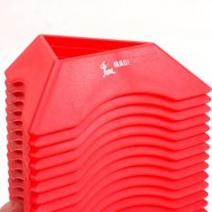 Hình ảnh Com 20 chiếc giá kệ Rubik' (Đỏ)