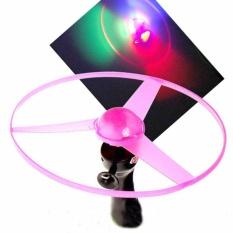 Hình ảnh Combo 02 đồ chơi máy bắn chong chóng phát sáng