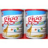 Mua Combo 2 Hộp Gigo Grow 900 Gr Sữa Bột Giup Tăng Trưởng Chiều Cao Cho Trẻ Từ 1 17 Tuổi