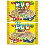 Giá Bán Combo 2 Mỳ Mug Nhật Mau Vang Goi 94G Rẻ Nhất