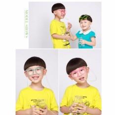 Combo 2 Ống HÚt MẮt KÍnh Cute By Evahome Shop.