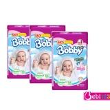 Bán Combo 3 Goi Miếng Lot Sơ Sinh Bobby Newborn1 56 Bobby Người Bán Sỉ
