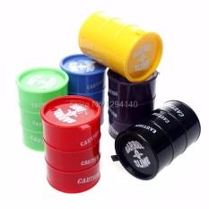 Hình ảnh Combo 3 slime hình thùng sơn