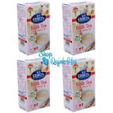 Giá Bán Combo 4 Hộp Sữa Bầu Morinaga Vị Tra Sữa 216G Hang Nhập Khẩu Rẻ Nhất