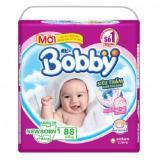 Ôn Tập Combo 4 Tui Miếng Lot Bobby Newborn 1 88 Miếng Cho Be Dưới 1 Thang Tuổi