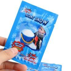 Hình ảnh COMBO 5 bịt Tuyết Nhân Tạo loại tốt - Instant Snow