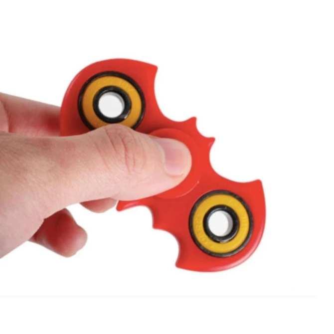 Hình ảnh Con Quay Giảm Stress Batman Fidget Spinner