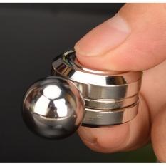 Hình ảnh Con Quay Trò Chơi Giảm Stress Fidget Spinner Viên Bi Nam Châm Ảo Thuật / Magic Marbles