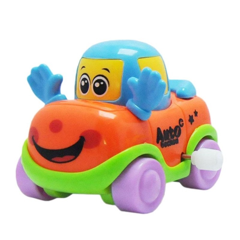 Cool baby Mini Auto Model Pull Back Miniatures Cars Bus Truck Toys Gifts For Children - intl