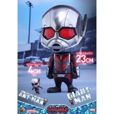 Bán Cosbaby S Antman Giant Mini 279 Bộ Rẻ Nhất