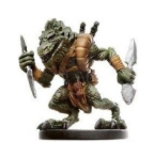 D D Miniso: Greenspawn Lẻn #32-Huyết Chiến Tranh-Quốc Tế