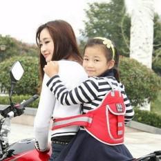 Đai đi xe máy - Hàng Việt Nam