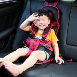 Giá Bán Đai Ghế Ngồi Đa Năng Cho Be Tren Xe Oto Happy Baby 1 4 Tuổi Đỏ Nhãn Hiệu Titopcare
