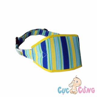 Đai mềm Sita cho trẻ em (8-24 tháng) - dai di xe may cho be thumbnail