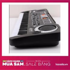Hình ảnh Bộ đàn Organ 61 phím MQ-6106 có Micro dành cho trẻ em - Kmart