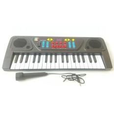 Hình ảnh Đàn Organ điện tử kèm micro cho bé tập học nhạc