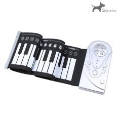 Hình ảnh Đàn piano cuộn 49 phím độc đáo cho bé