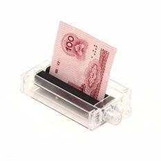 Hình ảnh Đạo cụ ảo thuật: Với trò máy in giấy ra tiền
