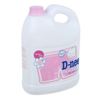 DD giặt xả D-nee 3000ml bình hồng cv thumbnail