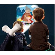 Hình ảnh Đèn chiếu phim kể truyện cho bé