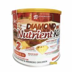 Bán Diamond Nutrient Kid 2 700G Trong Hà Nội