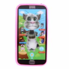 Hình ảnh Điện thoại MEO TOM cảm ứng cho bé học tập