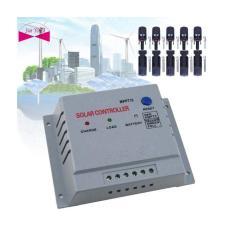 Hình ảnh điều khiển sạc năng lượng măt trời MPPT 30A