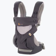 Giá Bán Địu Em Be 360 Baby Carrier All Carry Positions Cool Air Mesh Mới Rẻ