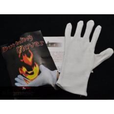 Hình ảnh Đồ chơi ảo thuật Găng tay lửa + dvd hướng dẫn