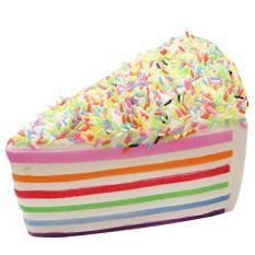 Hình ảnh Đồ chơi bánh sandwich mềm, nhiều màu sắc có mùi thơm dành cho trẻ em và người lớn, giảm stress, lo âu, trang trí nhà