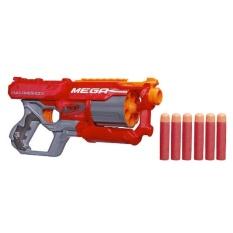 Hình ảnh Đồ chơi bé trai Nerf N-Strike Elite Mega CycloneShock