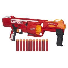Hình ảnh Đồ chơi bé trai Nerf N-Strike Mega Series RotoFury