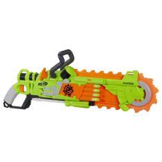 Hình ảnh Đồ chơi bé trai Nerf Zombie Strike Brainsaw Blaster