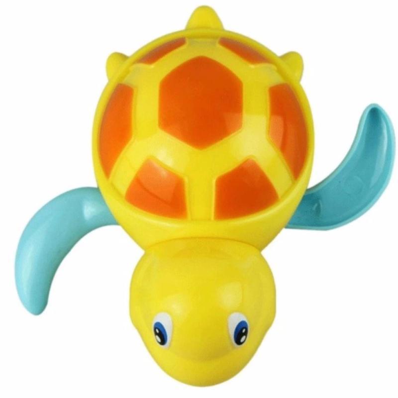 (xem video)Đồ chơi bồn tắm chú Rùa biết bơi