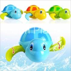 Hình ảnh Đồ chơi bồn tắm: Chú rùa bơi - Rùa bơi tự động
