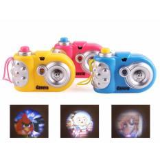 Hình ảnh Đồ chơi camera chiếu hình con vật