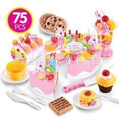 Hình ảnh Đồ chơi cắt bánh sinh nhật 75 chi tiết