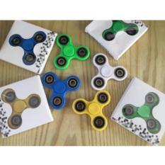 Hình ảnh Đồ Chơi Con Quay Giúp Xả Stress Fidget Spinner(màu tùy ý)