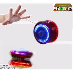 Hình ảnh Đồ chơi con quay Yo Yo có đèn rồng lửa - Khánh Linh