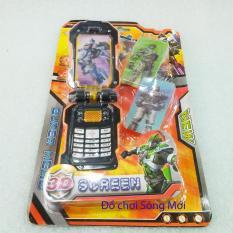 Hình ảnh Đồ chơi Điện thoại siêu nhân 9920