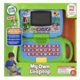 Chiết Khấu Đồ Chơi Giao Dục Leapfrog Laptop Mau Xanh Green