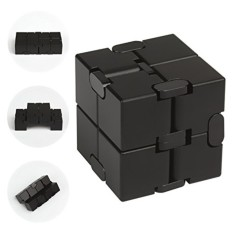 Hình ảnh Đồ chơi Khối quay lập phương Infinity Cube Vô Cực Thần Kỳ Legaxi IC07