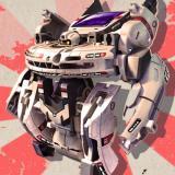 Bán Đồ Chơi Lắp Ghep Robot Năng Lượng Mặt Trời 7 In 1 Mới