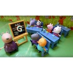 Mua Đồ Chơi Lớp Học Peppa Pig Oem Nguyên